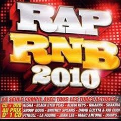 Download Cd Rap RNB 2010