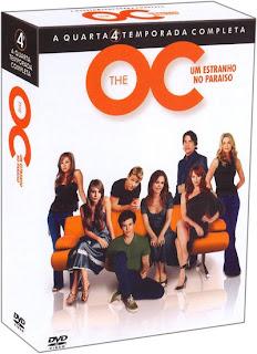 The OC: Um Estranho no Paraíso - 4º Temporada Completa