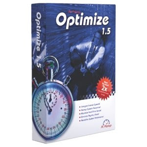PC Pitstop Optimize 1.5.10.8 + Crack