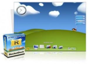 Download - RocketDock v1.3.5