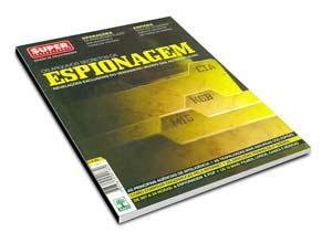 Revista SuperInteressante - Edição Especial: Espionagem