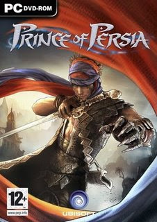 Prince Of Persia - 2008 - Pc - Fullrip