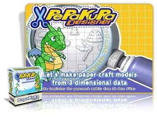 Download - Pepakura Designer v3.0.3b