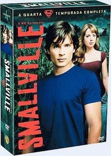 Download - Smallville 4ª Temporada Completa