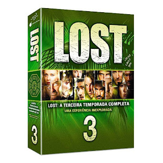 Download - Lost  3ª Temporada Completa - Rmvb - Legendado