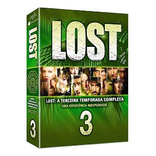 Download   Lost  3ª Temporada Completa   Rmvb   Legendado