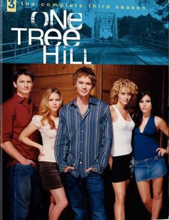 One Tree Hill (Lances da Vida) - 3ª Temporada - Legendada
