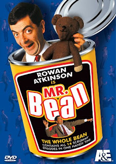 Mr. Bean - 1° Temporada - RMVB [ Legendado ]