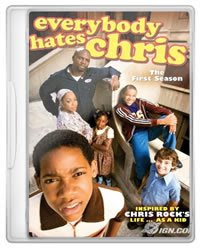 Download - Tudo Mundo Odeia o Chris  1ª Temporada - Dublado