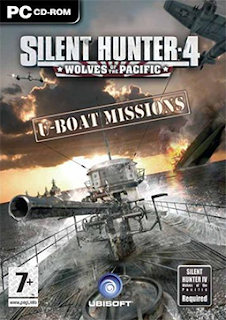 Download - Silent Hunter 4: UBoat Missions - Pc