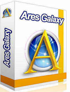 Ares Galaxy 2.1.1.3035