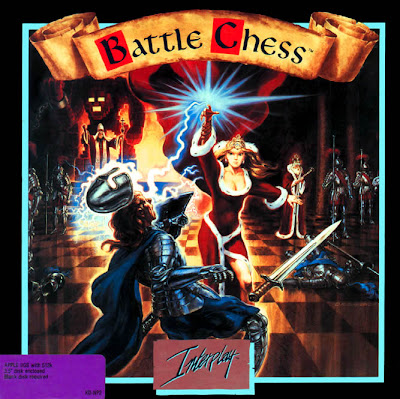 Battle Chess - Pc