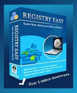 Download - Registry Easy 5.0 - Pc