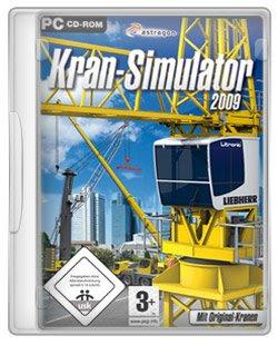 Baixar- Kran-Simulator - PC 2009