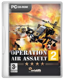 Baixar - Operation Air Assault 2 - PC