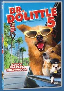 Dr. Dolittle 5 DVDRip Dublado