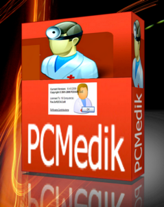 Download - PCMedik v6.4.27 - 2009