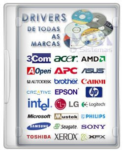 Download 150.000 Universal Drivers