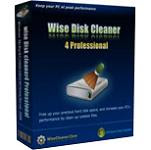 Baixar - Wise Disk Cleaner Pro 4.31 Build 183