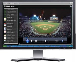 Satellite TV No PC - 2009 Titanium Edition