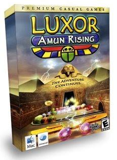 Baixar - Luxor  Amun Rising - PC
