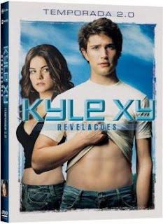 Download Kyle XY 2ª Temporada Dublada