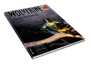 HQ - Wolverine: Curva Perigosa PT-BR