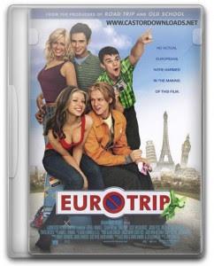 o filme eurotrip dublado em avi