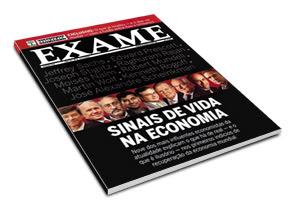 Revista Exame - 06 Maio de 2009