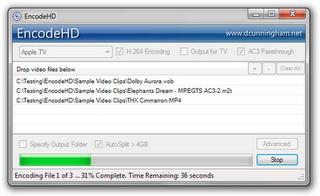 EncodeHD 1.4.150.0