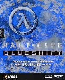 Half Life : Blue Shift - PC