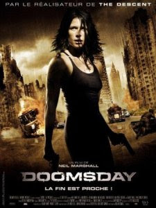 Download - Juízo Final Doomsday [2008]