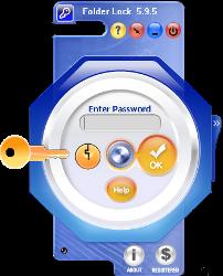 Folder Lock v5.9.5