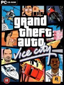 Download Grand Theft Auto: Vice City (PC)