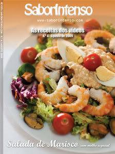 Download - Revista Sabor Intenso - Agosto 2009
