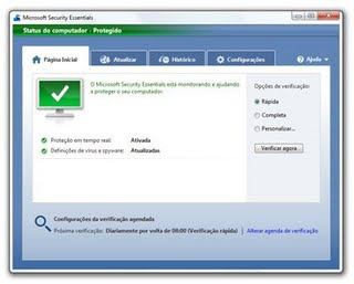 Download - Microsoft Security Essentials