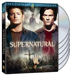 Baixar | Download Supernatural 4ª Temporada Legendado e Dublado