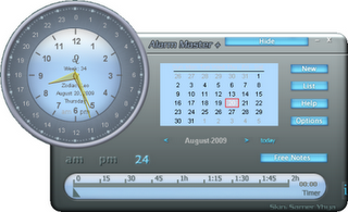 Download - Alarm Master Plus