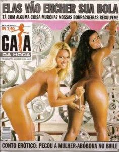 Download - Gata da Hora Luanda Boaz e Joyce Oliveira