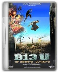 DO B13 FILME TRILHA ULTIMATO SONORA BAIXAR
