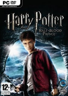 Download - Jogo Harry Potter e o Enigma do Príncipe - PC