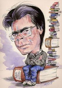 Download - Pacote de 52 livros de Stephen King
