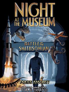 Download - Jogo Uma Noite no Museu 2 [Celular]
