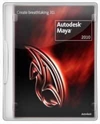 Download - Autodesk Maya [2010] Completo