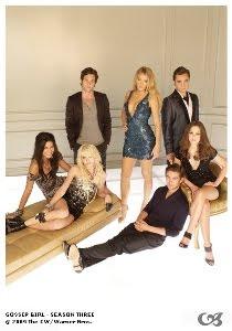 Download - Gossip Girl 3ª Temporada
