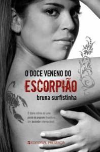 Download - Livro O Doce Veneno do Escorpião
