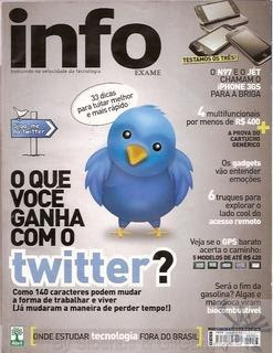 Download - Revista Info Exame Setembro de 2009