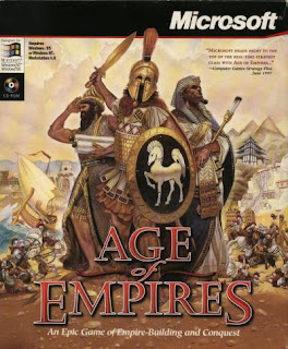 Download - Age of Empires [PC] Completo