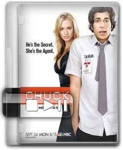 Download - Chuck 1ª Temporada Completa
