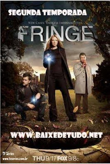 Download - Fringe 2ª Temporada Dublado